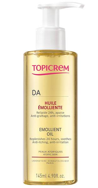 TOPICREM AD EMOLLIENT OIL
